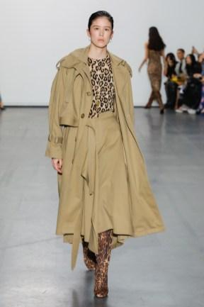 Mashama Ready To Wear Fall Winter 2019 Collection Paris Fashion Week