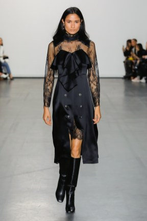 Mashama Ready To Wear Fall Winter 2019 Collection Paris Fashion Week