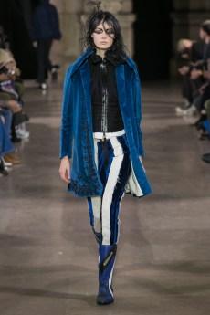 Moohong Ready To Wear Fall Winter 2019 Collection Paris Fashion Week