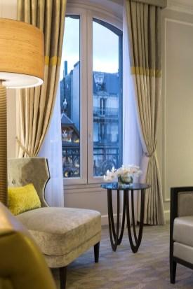 Hilton Paris Opera_Delux room_details