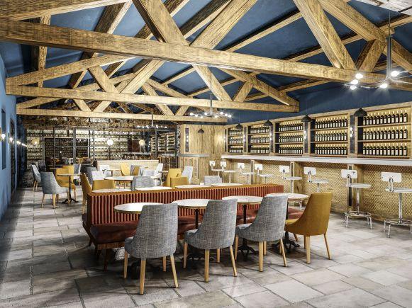 Ultimate Provence Hotel @MDCV