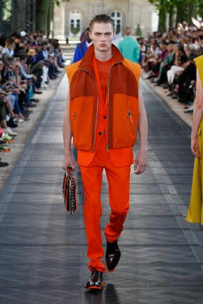 Berluti Summer 2020 Look 35