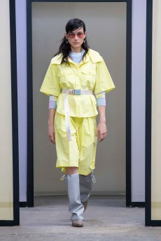 Maison Kitsune SS20_LOOK3v