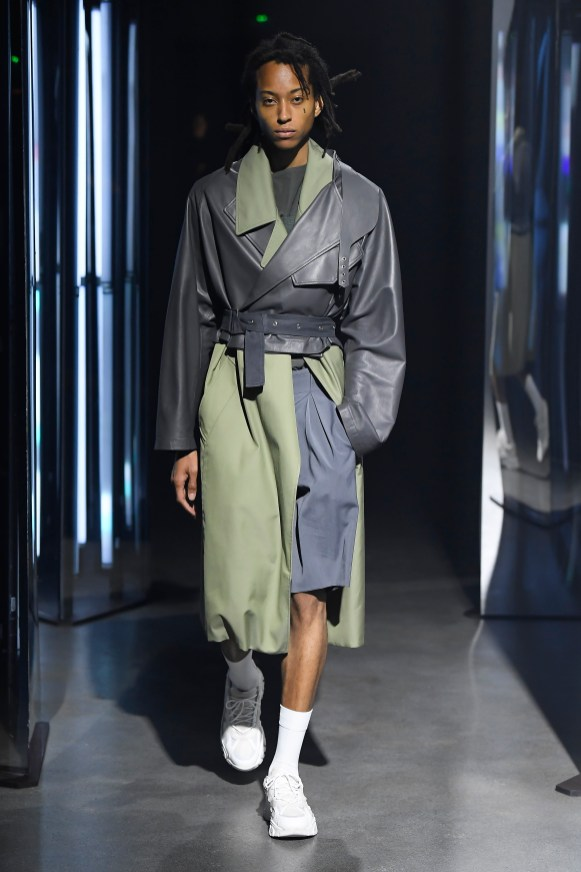 System SS20 look 19