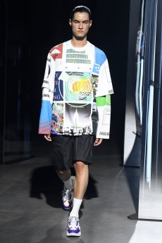 System SS20 look 4