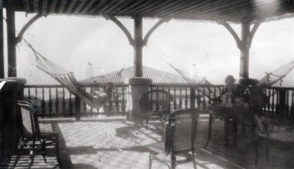 1924 Villa Maitena