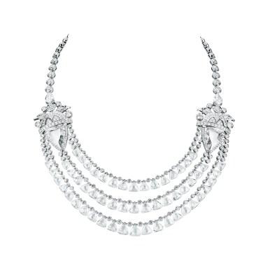 Aigle Protecteur necklace J63816