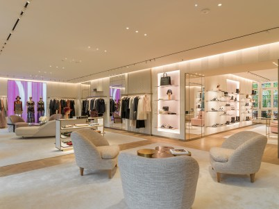 DIOR_BOUTIQUE CHAMPS ELYSEES_OPENING_5
