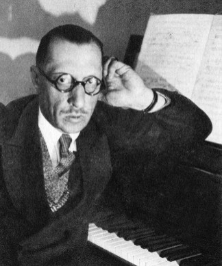 Photograph of Igor Stravinsky (1882-1971) a Russian composer, pianist, and conductor. Dated 20th Century. (Photo by: Universal History Archive/UIG via Getty Images)