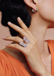 Monarch-Butterfly-ring-and-earrings