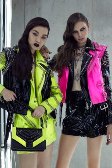PHILIPP PLEIN RESORT 2020 - 22