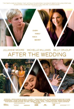 'After the Wedding' Poster