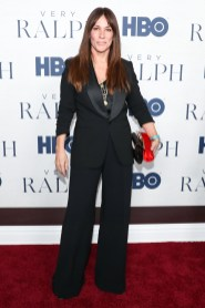 HBO's Premiere of Very Ralph: at The Met