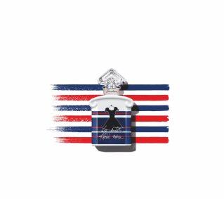 Guerlain - La Petite Robe Noire So Frenchy_3@Alain Costa