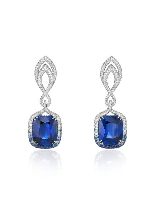 Haute Joaillerie Earrings 849864-1002