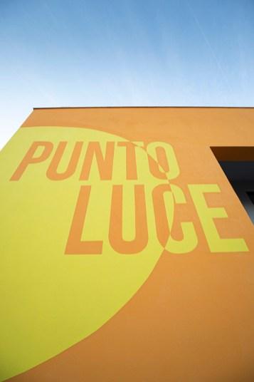 Punti luce, save the children and Bulgari. Ostia