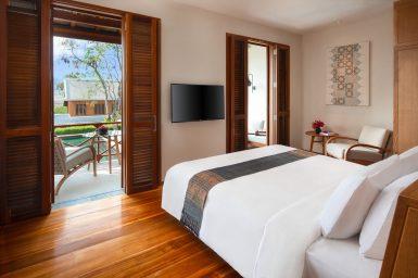 Avani+ Luang Prabang - Courtyard Room 2