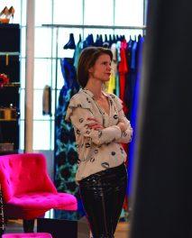 Axelle BONAMY show-room