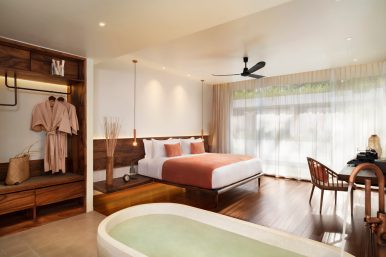 FCC Angkor by Avani - Governor Suite