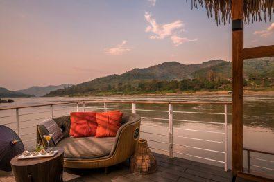 Mekong Kingdoms Gypsy - Deck