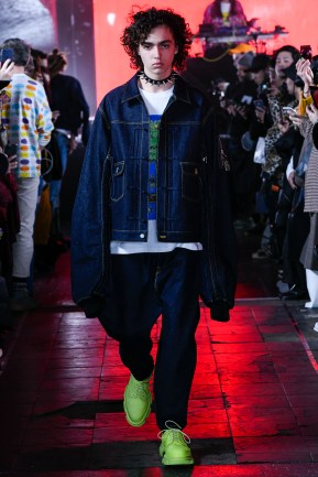 KIDILL AW20 LOOK 06