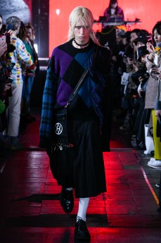 KIDILL AW20 LOOK 12