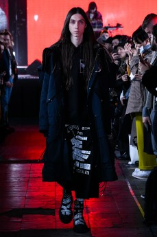 KIDILL AW20 LOOK 13