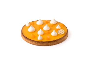 Tarte Clémentine - dessert à partager