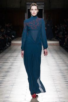 Fashion week, Haute Couture summer 2020 Julien Fournié