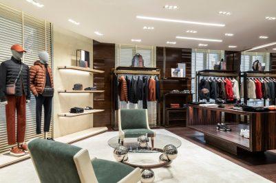Ermenegildo Zegna - Paris Flagship Store (3)