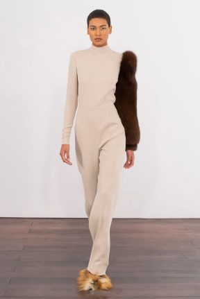 Guy Laroche - FW2021 - Look 13
