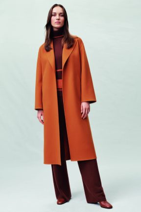 Loro Piana FW 20-21 Woman's Collection_Look19