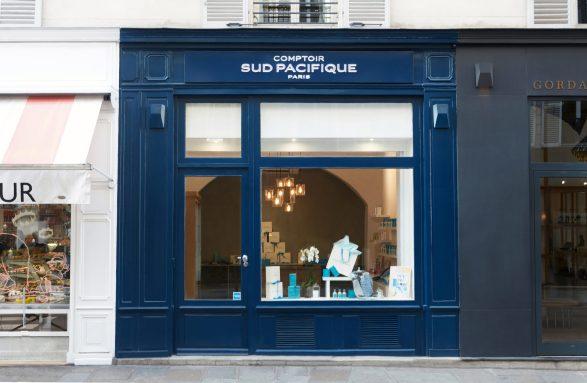 CSP_Boutique St Germain_Facade 1_300 dpi