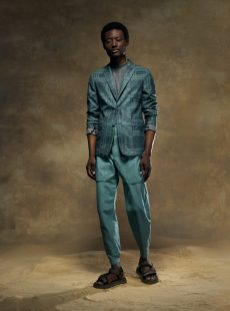 Z ZEGNA SS20 LOOK 10