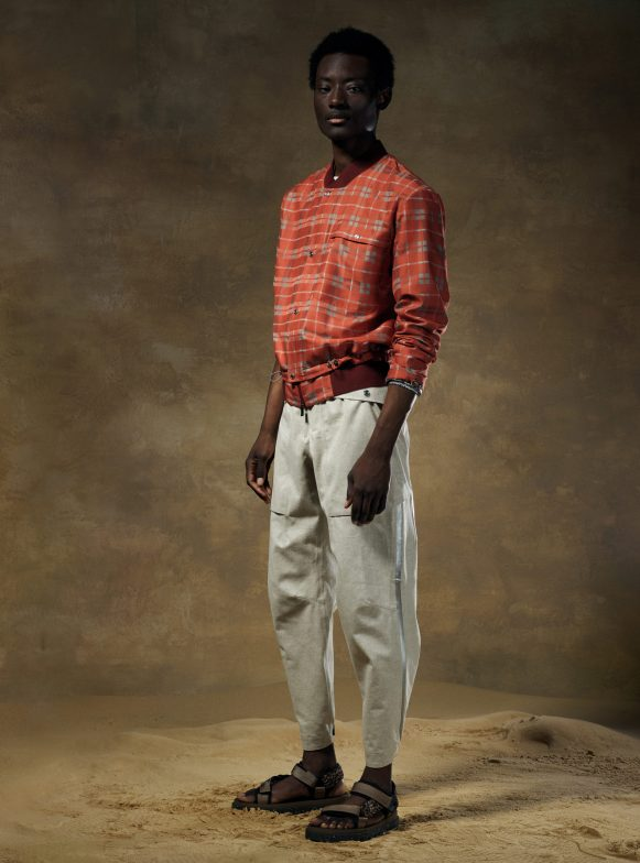 Z ZEGNA SS20 LOOK 28