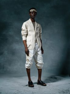 Z ZEGNA SS20 LOOK 5
