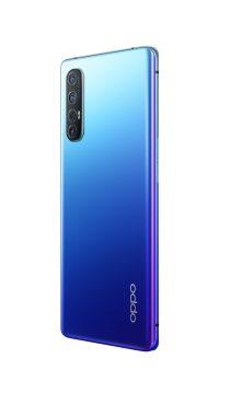 OPPO Find X2 Neo Blue_2