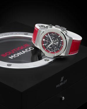 Classic Fusion Aerofusion Chronograph Special Edition 'Boutique Monaco'