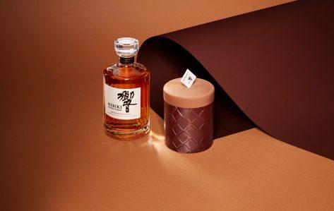Maison Suntory x JP Hévin_Hibiki ambiance 2
