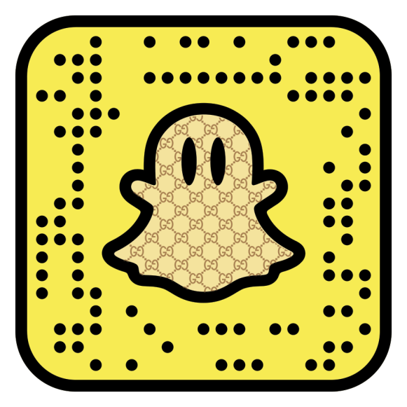 Snapcode Gucci - Women