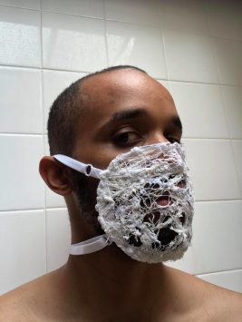Marvin M'Toumo - Supima Mask Challenge - 3