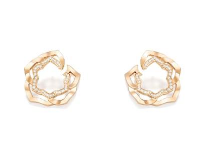 Piaget_Rose_Earrings RG Open Design_G38U0080