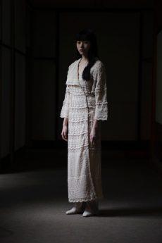002_Mame Kurogouchi 21SS Look