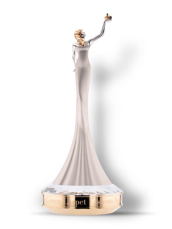 Green Carpet Fashion Awards, Italia 2020 - Award picture