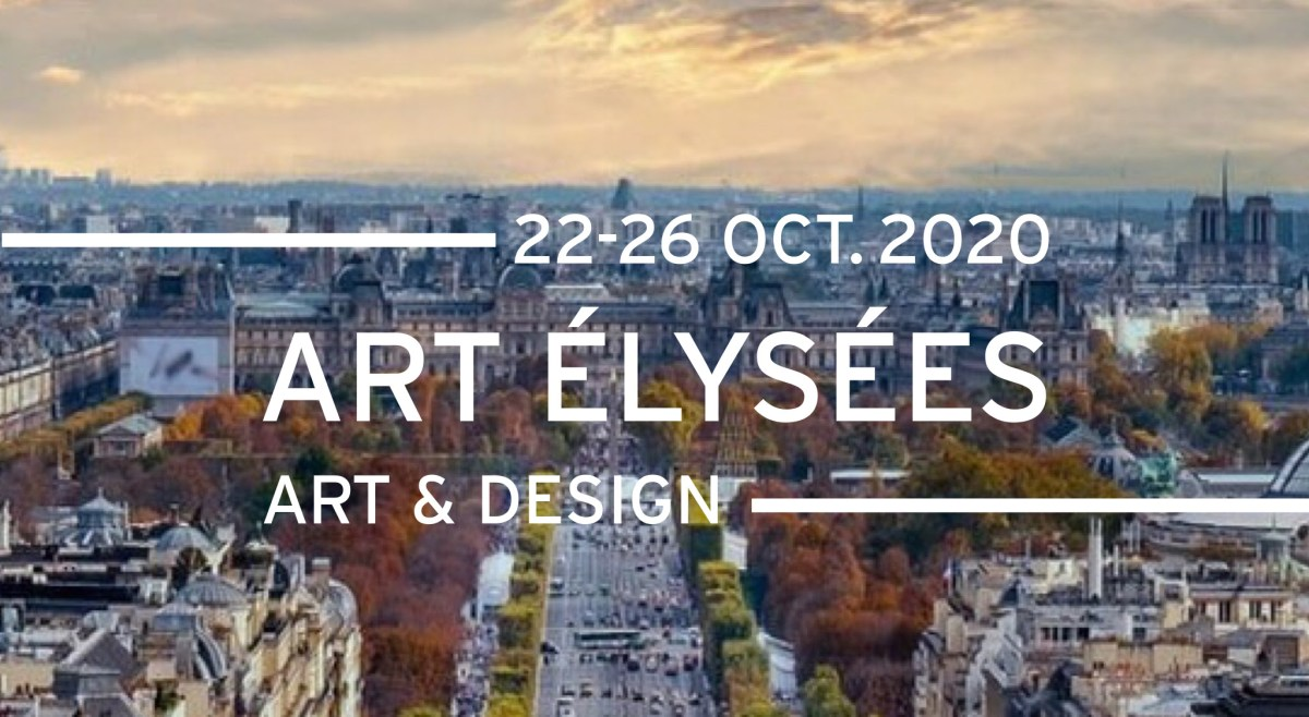 Art Elysées – Art & Design 2020