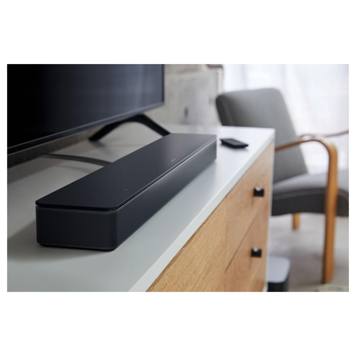 Barre de son Smart Soundbar 300 Bose
