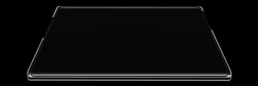 OPPO X 2021 Rollable Concept Handset_Roll out