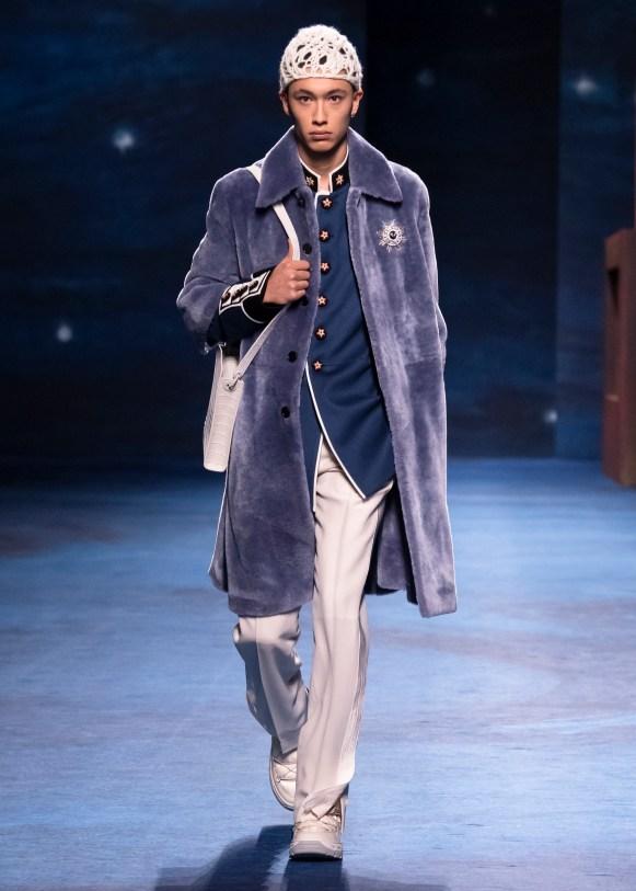 Dior, Fall Winter 2021-22, menswear, pret a porter