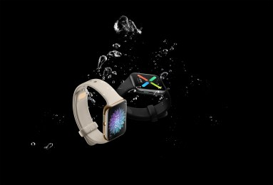 OPPO Watch lifestyle_4