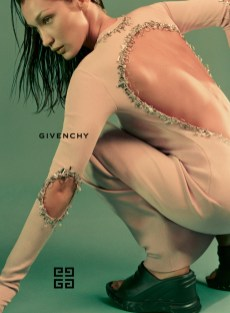 Givenchy SS21 Campaign - 2